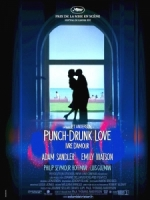 punch-drunk love - paul thomas anderson
