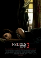 insidious; chapter 3 - leigh whannell