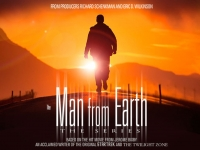 the man from earth the series