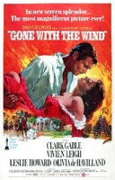 gone with the wind - victor fleming, george cukor, sam wood