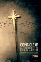 going clear; scientology and the prison of belief- alex gibney