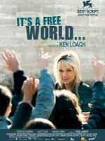 its a free world - ken loach