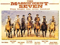 the magnificent seven - john sturges