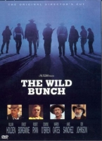 the wild bunch - sam peckinpah