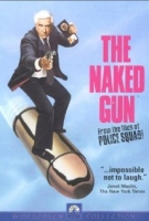the naked gun; from the files of police squad - david zucker