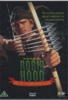 robin hood; men in tights - mel brooks