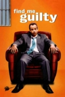 find me guilty - sidney lumet