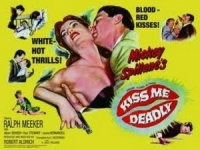 kiss me deadly - robert aldrich