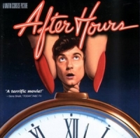 after hours - martin scorsese