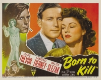 born to kill - robert wise