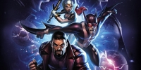 justice league; gods and monsters - sam liu