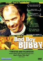 bad boy bubby - rolf de heer