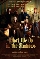 what we do in the shadows - jemaine clement ve taika waititi