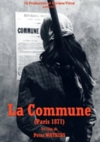 la commune (paris,1871) - peter watkins