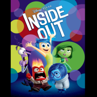 inside out - pete docter, ronnie del carmen