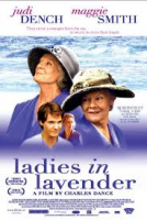 ladies in lavender - charles dance