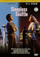 sleepless in seattle - nora ephron