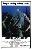 prince of the city - sidney lumet