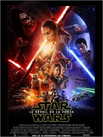 star wars episode vii - the force awakens - j.j. abrams