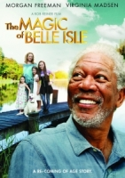 the magic of belle isle - rob reiner