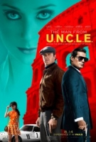 the man from u.n.c.l.e - guy ritchie