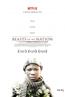 beasts of no nation - cary joji fukunaga