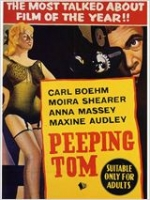 peeping tom - michael powell