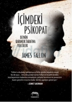 içimdeki psikopat - james fallon