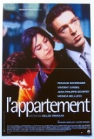 l'appartement - gilles mimouni