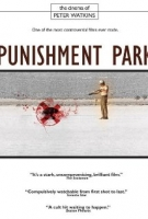 punishment park - peter watkins