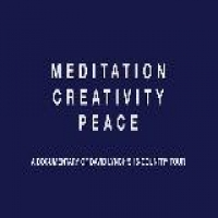 meditation, creativity, peace - david lynch