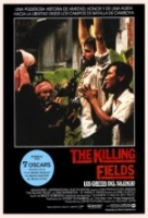 the killing fields - roland joffee