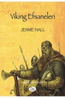 viking efsaneleri - jennie hall