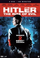 hitler; the rise of evil - christian duguay