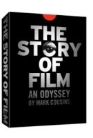 the story of film; an odyssey - mark cousins