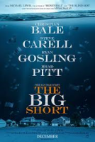 the big short - adam mckay