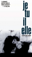 je, tu, il, elle - chantal akerman