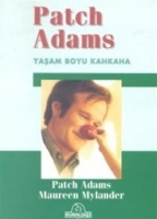 patch adams - patch adams, maureen mylander
