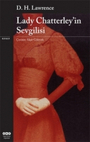 lady chatterley'in sevgilisi - david herbert lawrence