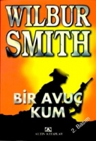 bir avuç kum - wilbur smith