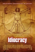 idiocracy - mike judge