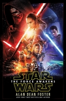 the force awakens - alan dean foster