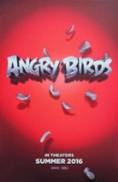 the angry birds movie - fergal reilly, clay kaytis