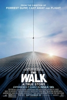the walk - robert zemeckis