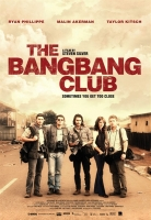 the bang bang club - steven silver