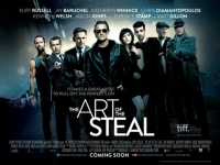 the art of the steal - jonathan sobol