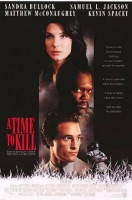 a time to kill - joel schumacher