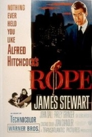 rope - alfred hitchcock