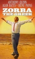 zorba the greek - mihalis kakoyannis