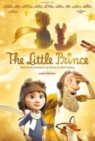 the little prince - mark osborne